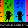 FEATURED FREE TRIAL CLASSES for OCTOBER: Rhythm Lounge Studio Play A Story