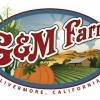 Mon. 10/24: G & M Farm Visit with Corn Maze, Pumpkins and  Hay Bale Rides