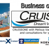 FEATURED BUSINESS OF THE MONTH: FEBRUARY 2012 Featured Business: CRUISE ONE—Melissa Tolentino Varela