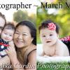 Featured Photographer: Aika Cardin Photography
