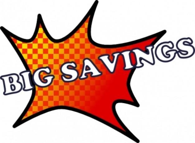 BigSavings-clipart