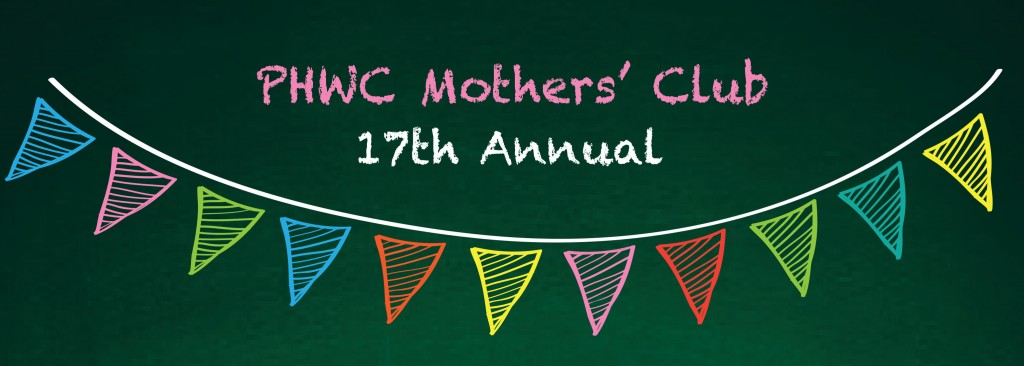 PHWC Mothers Club